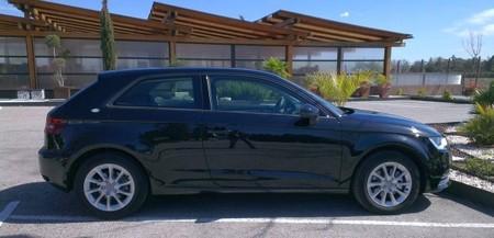 Servicio puerta a puerta toMyDoor de Europcar Nuevo Audi A3