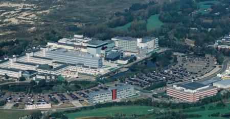 La visita de una profana a las instalaciones de la Agencia Espacial Europea