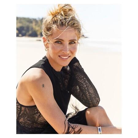 No solo Cara Delevingne ha dejado atrás el pelo rubio, Elsa Pataky y Hailey Bieber también se apuntan al cambio de look