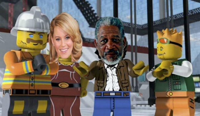 Banks y Freeman, los otros dos fichajes de Lego