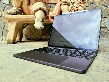Brydge 12.9 MAX+ para iPad Pro - teclado