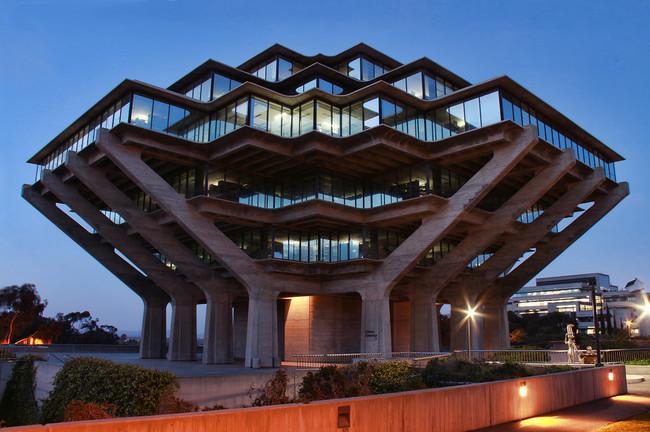 11 edificios míticos que muestran por qué el brutalismo vuelve a estar de moda