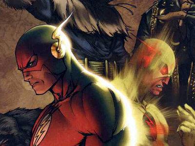 'Flash: Ignición', razones para correr