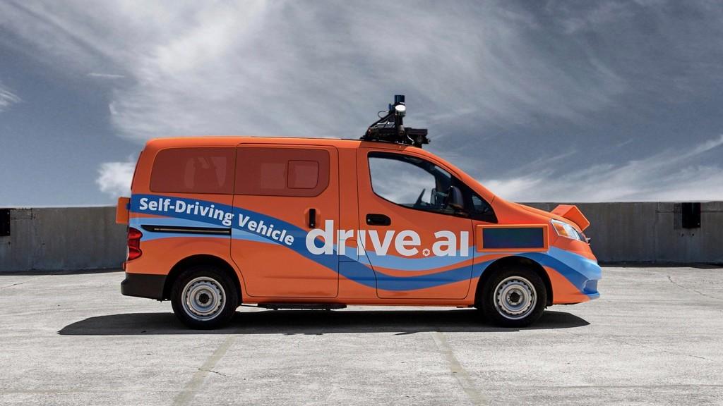 Apple adquiere la empresa de conducción autónoma Drive.ai