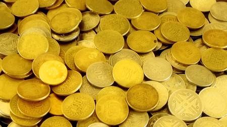 Así son las máquinas que te permiten cambiar monedas en Bogotá