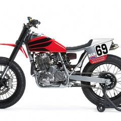 Foto 6 de 9 de la galería honda-xr650l-nicky-hayden en Motorpasion Moto