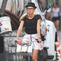 Streetstyle: el talento de Mrs. Ripley