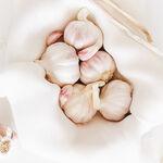 Cómo conservar los ajos correctamente: 13 recipientes para que duren más y tener más bonita la cocina