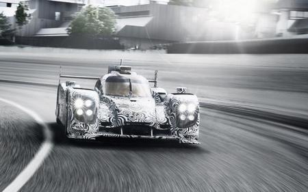 Porsche nos habla de la seguridad en el 919 hybrid