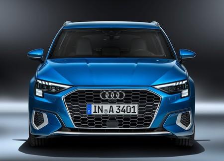 Audi A3 Sportback 2021 1600