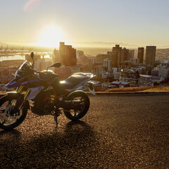 Foto 9 de 17 de la galería bmw-g-310-gs-2021 en Motorpasion Moto