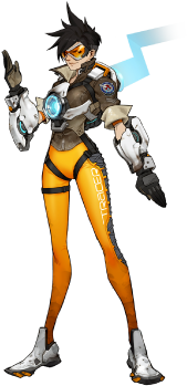 Tracer 02