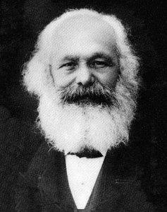 Economistas Notables: Karl Marx