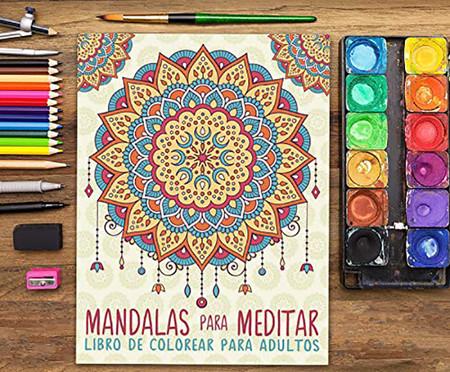 Mandalas Para Meditar