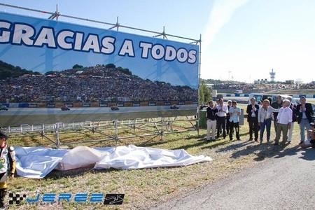 """El Circuito de Jerez homenajea a los aficionados con la creación de la """"zona de la afición"""""""