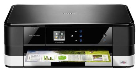 Brother lanza nueva gama de impresoras multifunción