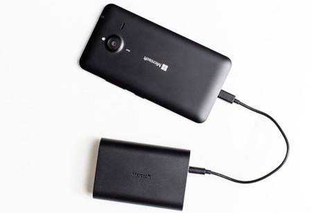 Microsoft Portable Dual Charger, las nuevas baterías portátiles de alta capacidad de Redmond