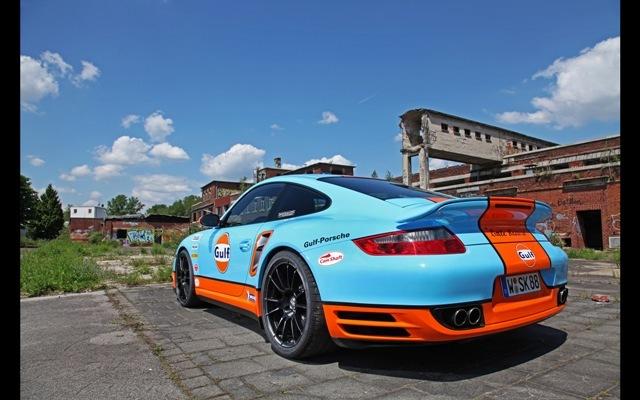 Porsche 911 Turbo 997 By Cam Shaft 2 12
