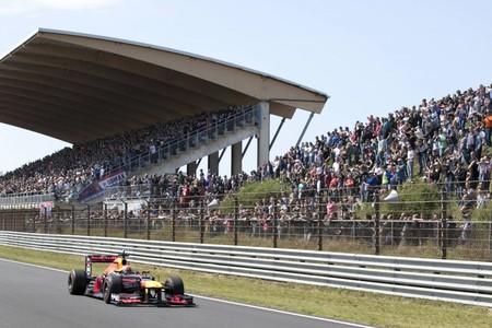 Holanda F1 2020