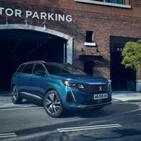 El Peugeot 5008 2022 ya está en México: el SUV francés de 7 plazas de actualiza