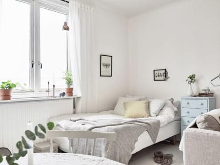 La semana decorativa: 7 dormitorios para otros tantos estilos