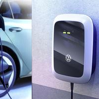 El wallbox del Volkswagen ID.3 ya se puede comprar... meses antes de que llegue el coche eléctrico