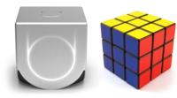 Ouya tendrá el tamaño de un cubo de Rubik
