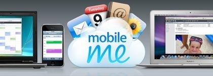 MobileMe, las nuevas .Mac especialmente pensadas para el iPhone