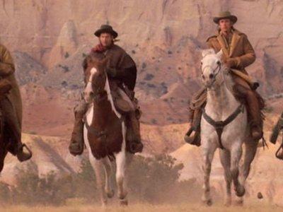 Lawrence Kasdan y el western (I): 'Silverado'
