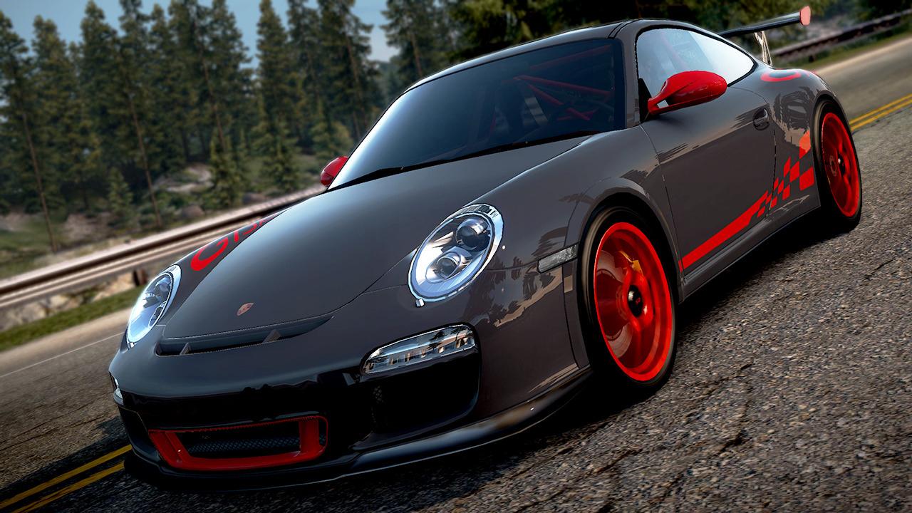 Foto de Need For Speed: Hot Pursuit 2010 (2/5)