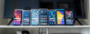 In search of the best Samsung phones (2020): buying guide based on budget, tastes and quality price