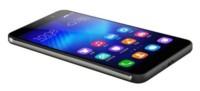 Huawei Honor 6, el último tope de gama de Huawei bate récords en China