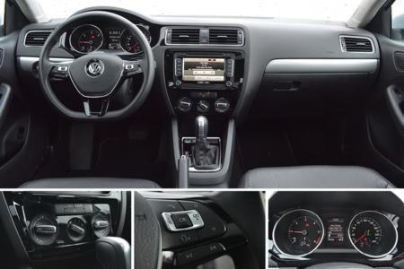 Volkswagen Jetta Tdi Interior