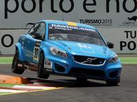 Volvo estudia su enésimo regreso al Mundial de Turismos