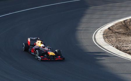 Verstappen Zandvoort F1 2020 4
