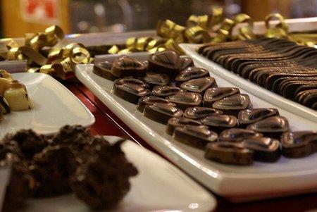 CioccolaTò 2011: la locura del chocolate vuelve a Turín