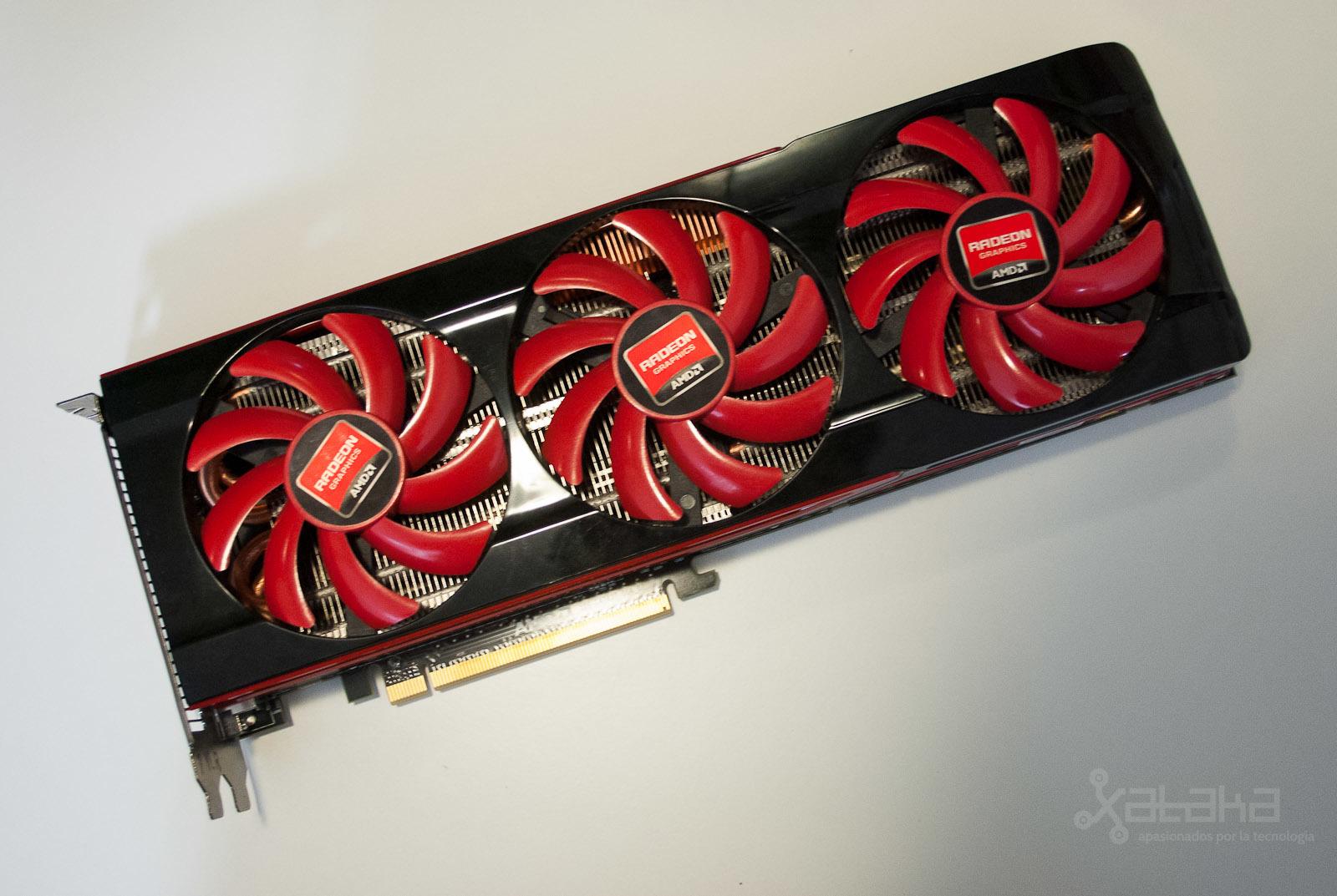 Foto de AMD 7990, análisis (1/11)