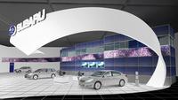 Subaru se lanza al mercado de Corea del Sur