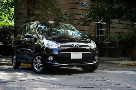 Hyundai Grand i10, prueba (parte 2)