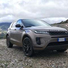 Foto 40 de 45 de la galería range-rover-evoque-2019 en Motorpasión
