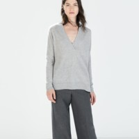Jersey Cashmere Zara