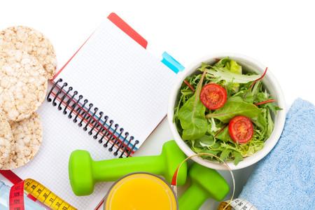 Recomendaciones al momento de preparar una ensalada balanceada