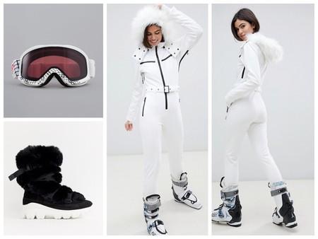 Mono De Esqui