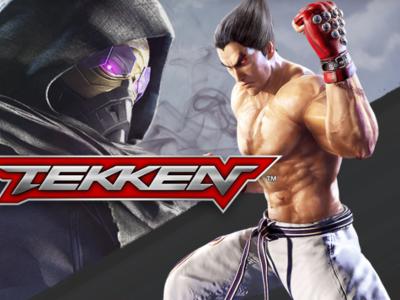 Ni cartas, ni bolos: Tekken llega iOS y Android y este es su primer tráiler