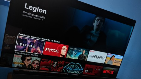 Cómo saber quiénes y desde qué dispositivo se conectan a mi cuenta de Netflix