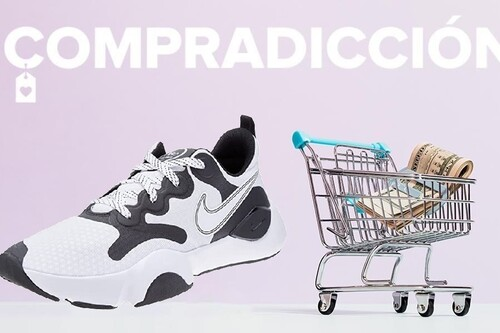 Chollos en tallas sueltas de  zapatillas Nike, New Balance o Under Armour en Amazon