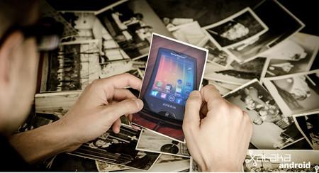 La historia de nuestros móviles Android, por Iván