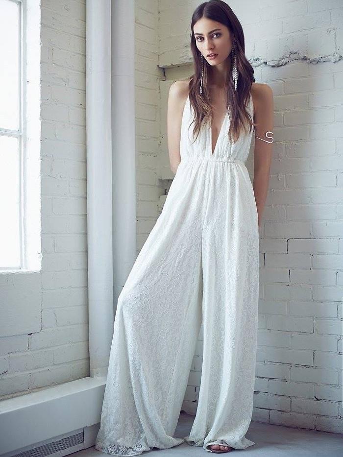Free People colección vestidos de novia 2016