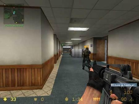 Truco 'Counter-Strike: Source': tecla para conmutar entre micrófono abierto/cerrado