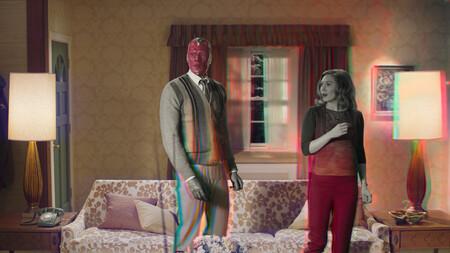 Trailer de 'Bruja Escarlata y Visión': una asombrosa mezcla de sitcom y superhéroes que explota el lado más excéntrico de Marvel